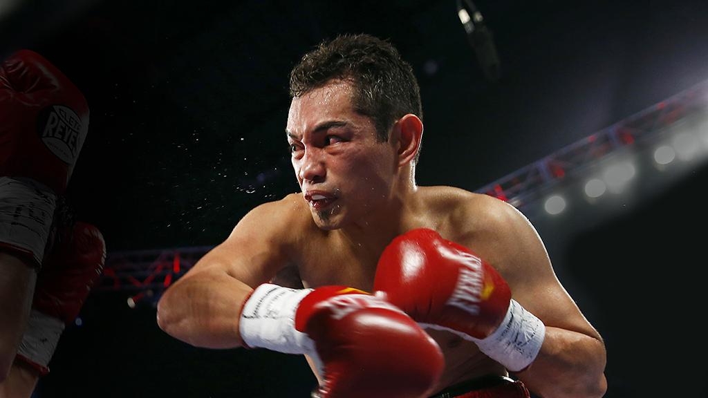 Nonito Donaire Boxing Record