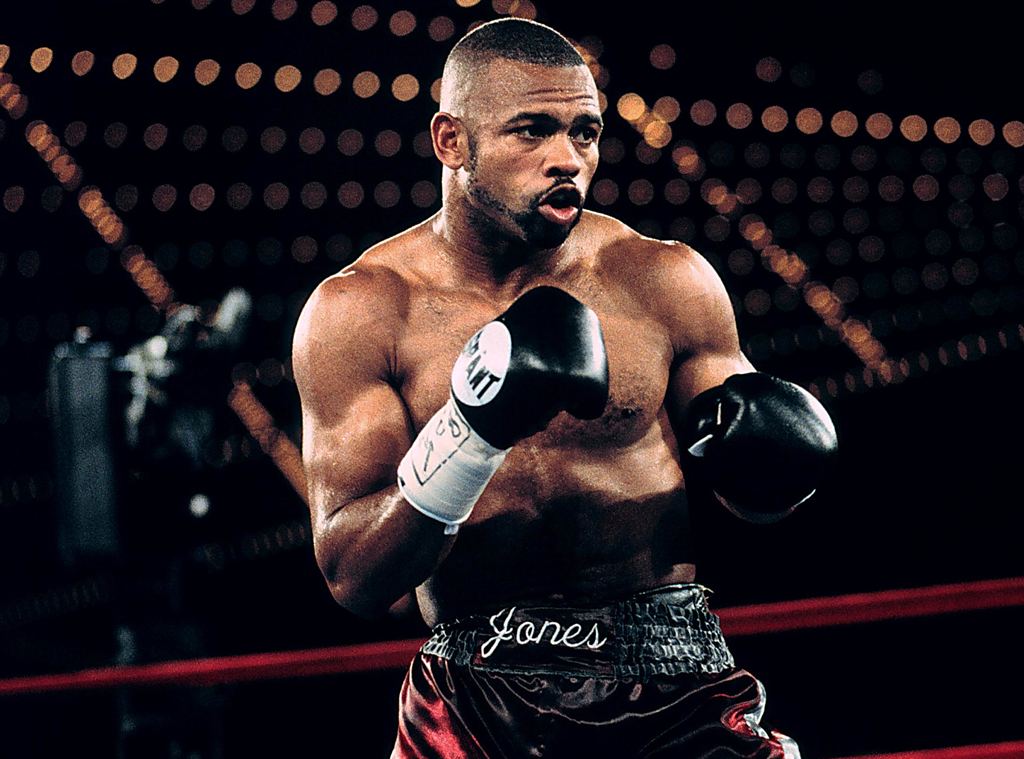 a biography of the boxer roy jones jr St louis (lalate exclusive) - a roy jones jr alleged leaked photos 2014 sandal online at instagram is prompting a battle between boxer roy jones jr, stay lo.