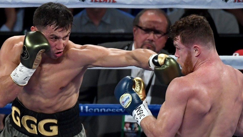 Gate Record Proves Canelo is Top Draw in Boxing!