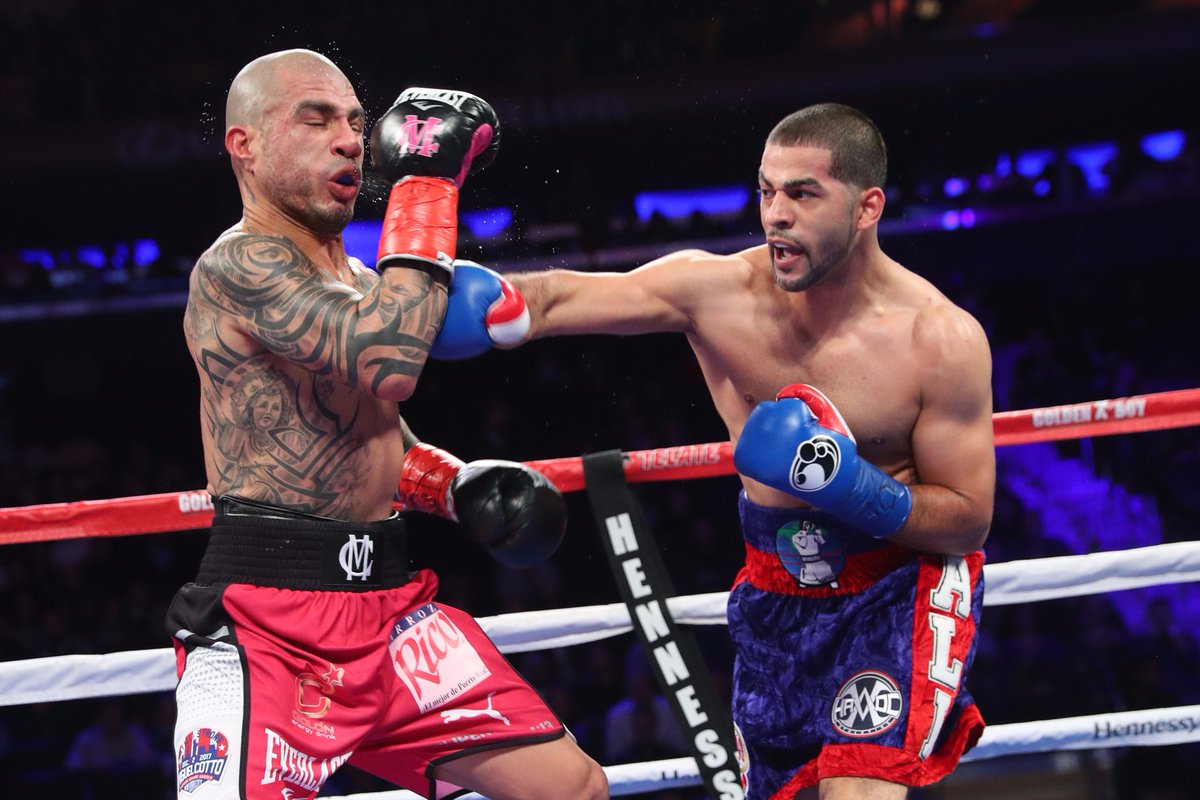 Ali spoils Cotto's farewell battle with resolution win class=
