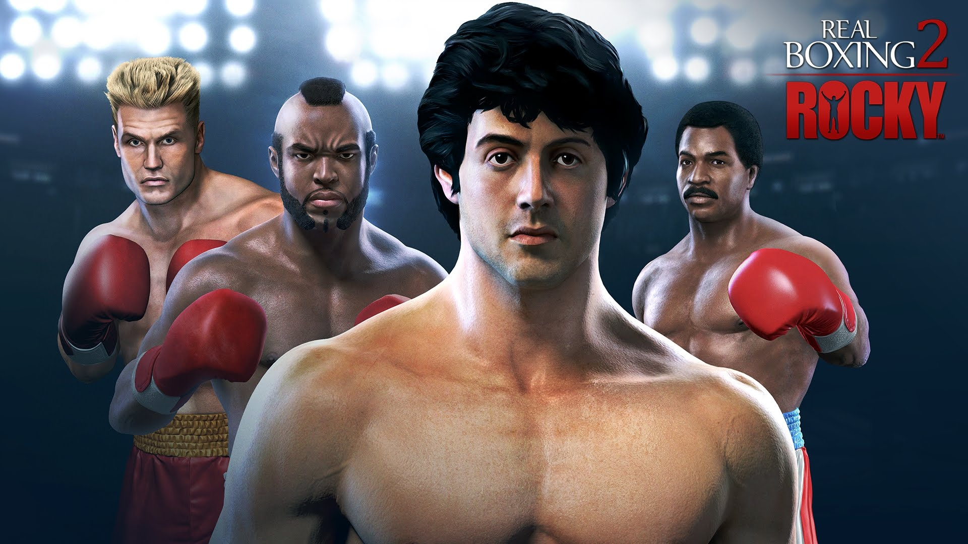 Boxing star – mobile sports game celebrates 10 million downloads.