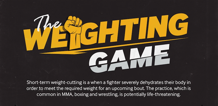 cutting weight tips