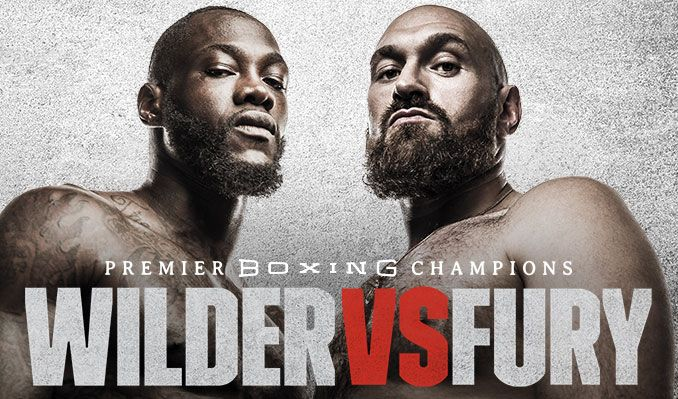 Tyson Fury 'quit' altitude training, claims Deontay Wilder