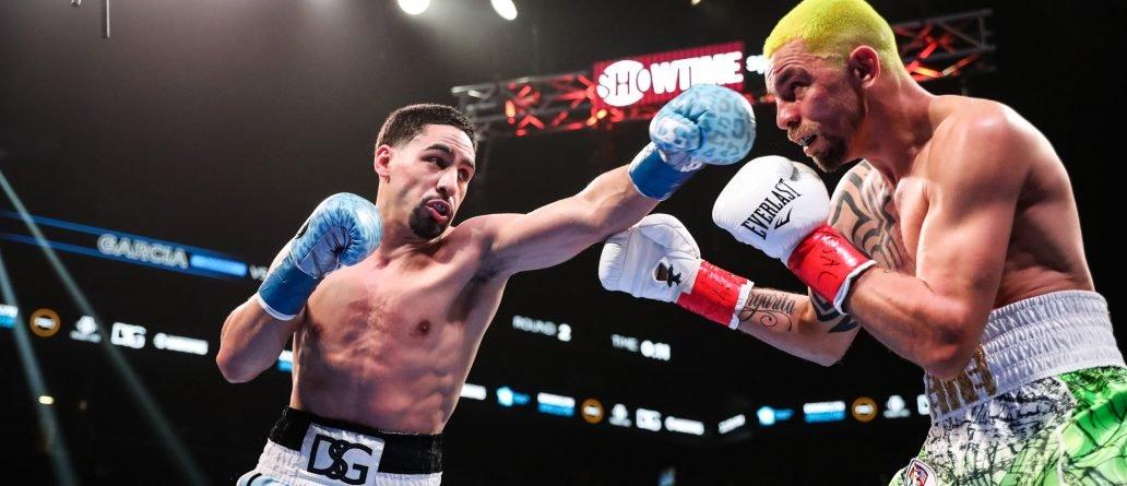 Boxing Bet
