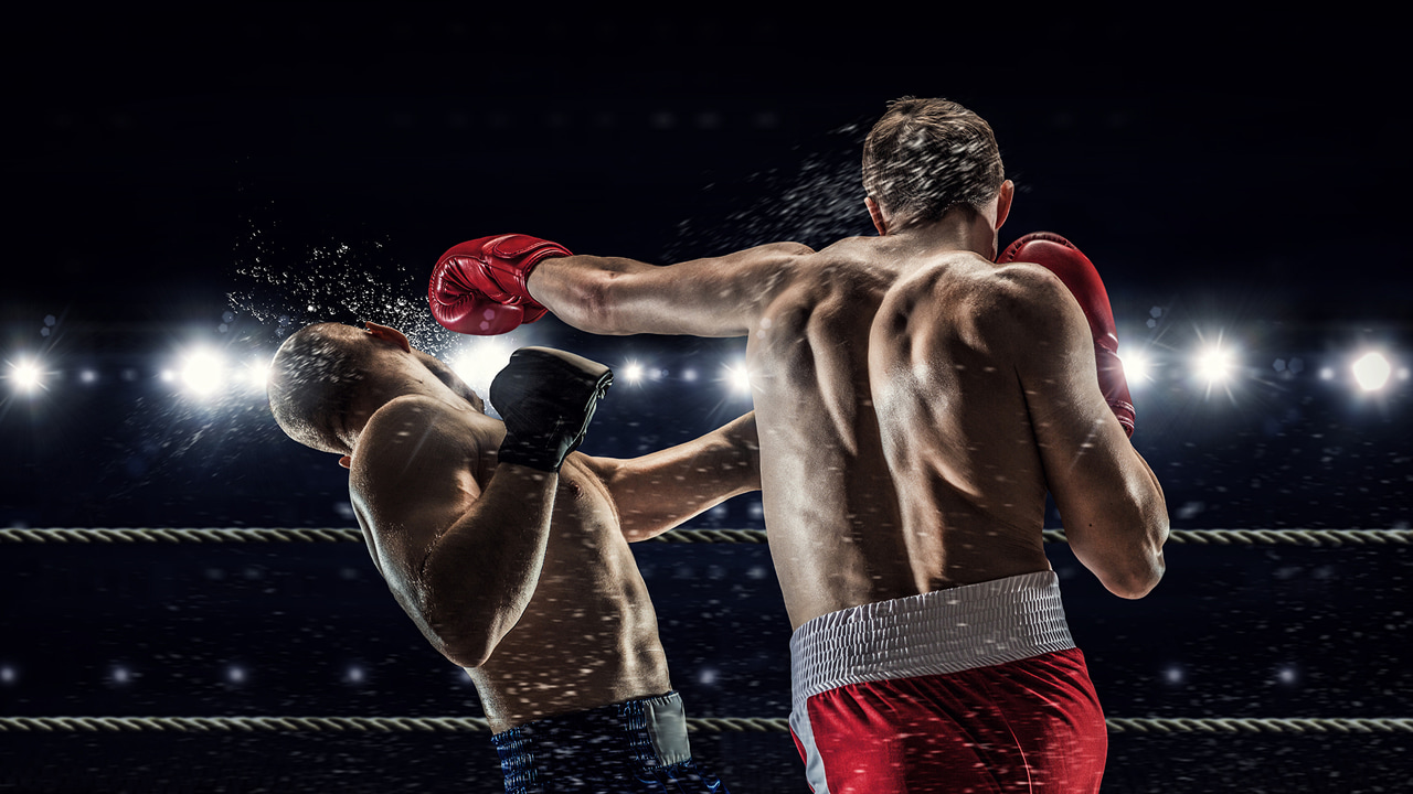 Boxing Styles And Technique
