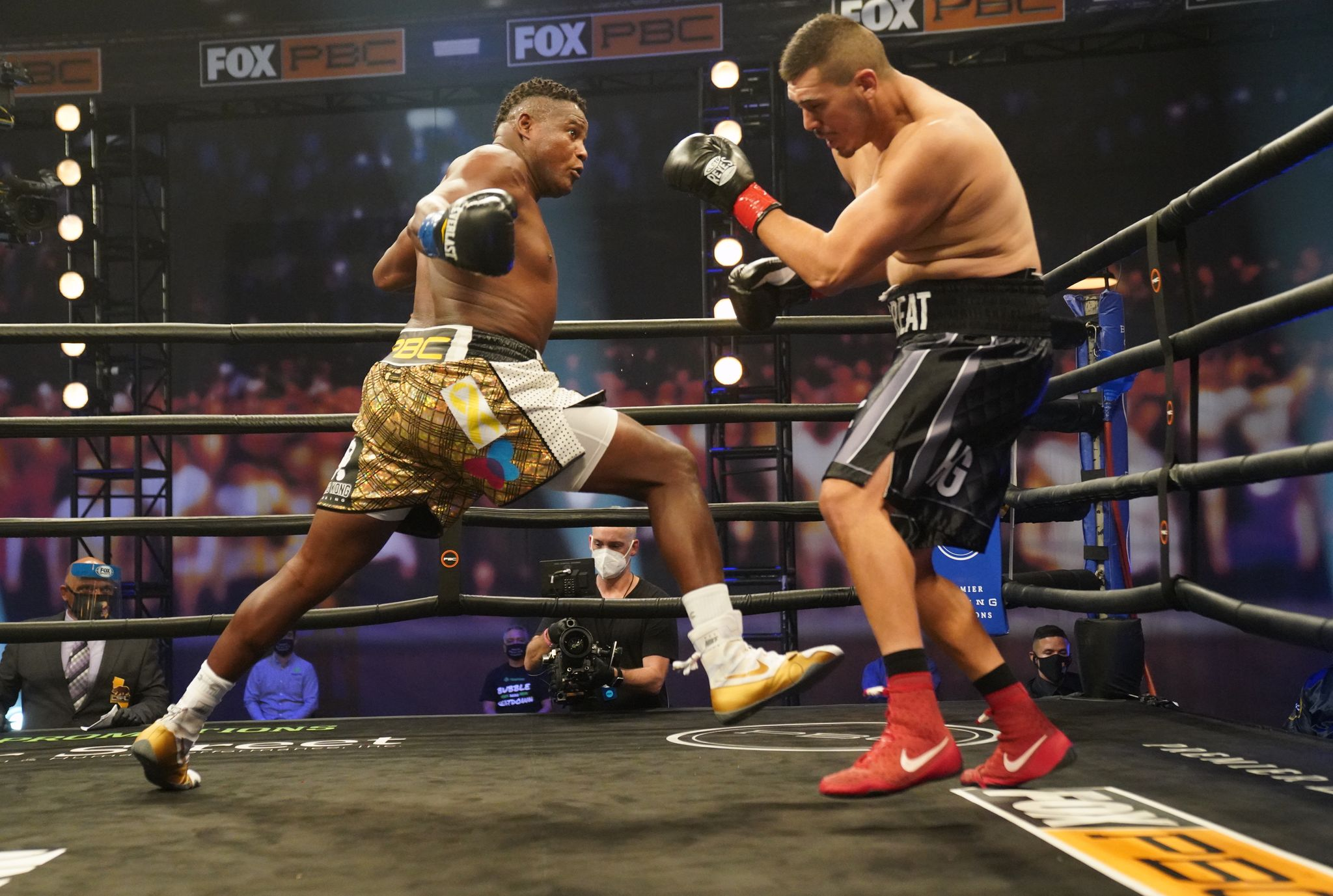 Live Pro Boxing News Schedule & Results 2020